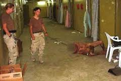 US forces liberating Iraq