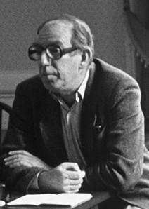 Geoff Pilling, 1940-1997