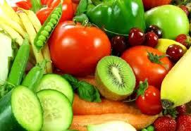 fruit&vege