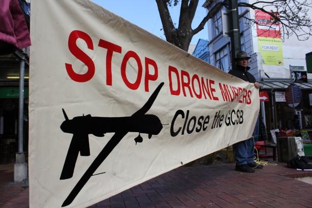 stop drone murders cuba mall