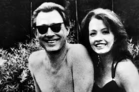 Stephen Ward and Christine Keeler, the chief victims of liberal-Labour and reactionary-Tory hypocrisy