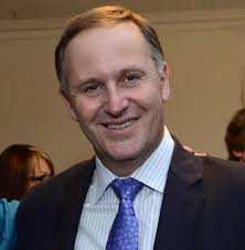 John Key: smarmy, yes; but neoliberal, no