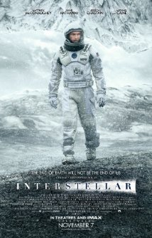 Interstellar: yet another misanthropic view of humanity