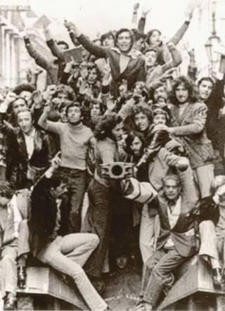Portugal 1974