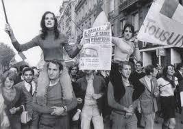 France, May-June 1968