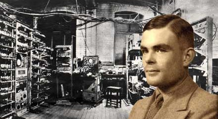 essay on alan turing