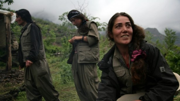 The secular-progressive PKK has played a critical role in fighting the IS ultra-reactionaries and yet the NZ government has it on their 'terrorist' list and bans people here from supporting it