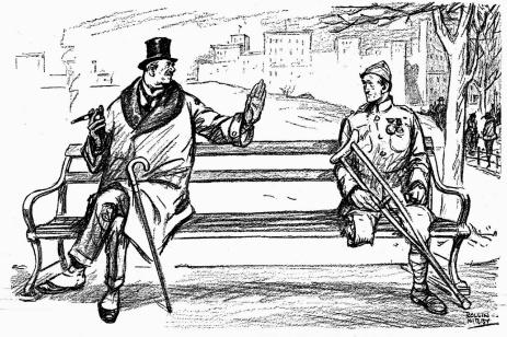War_Profiteer_Veteran_Cartoon_Life_1919