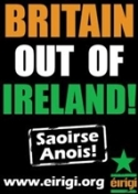 Brits Out poster