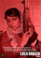 Leila Khaled poster