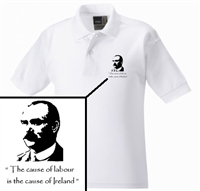 James Connolly polo