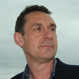 Paul Mason: doughty publiciser of labour struggles