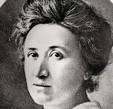 Rosa Luxemburg championed internationalism against the SPD chauvinists and was murdered by them