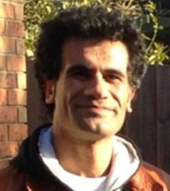 Iranian Kurd and asylum seeker, Fazel Chegeni, found dead on Christmas Island.