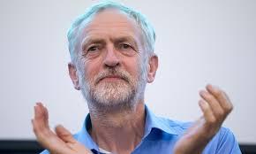 Jeremy Corbyn: leader or hostage?