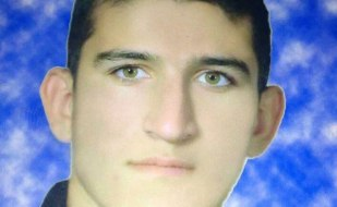Reza Barati… beaten to death in immigration detention on Manus Island in 2014.