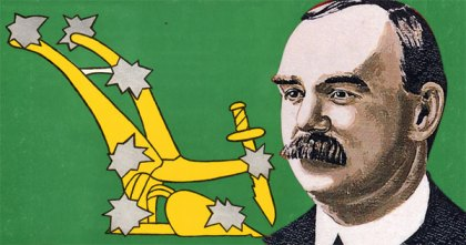 james-connolly-starry-plough