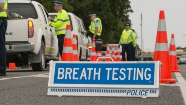 Breath testing as a fund-raising exercise is bad enough, but cops also use it for purposes of political harassment