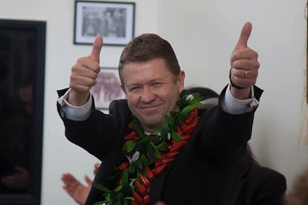 Beneath a brief burst of left rhetoric, Cunliffe continued the same Labour politics, adding in a new burst of anti-Chinese racism