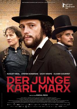 The_Young_Karl_Marx_film_poster